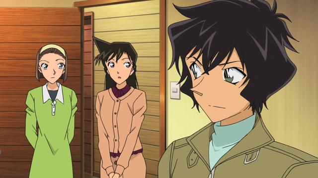 Detective Conan 755