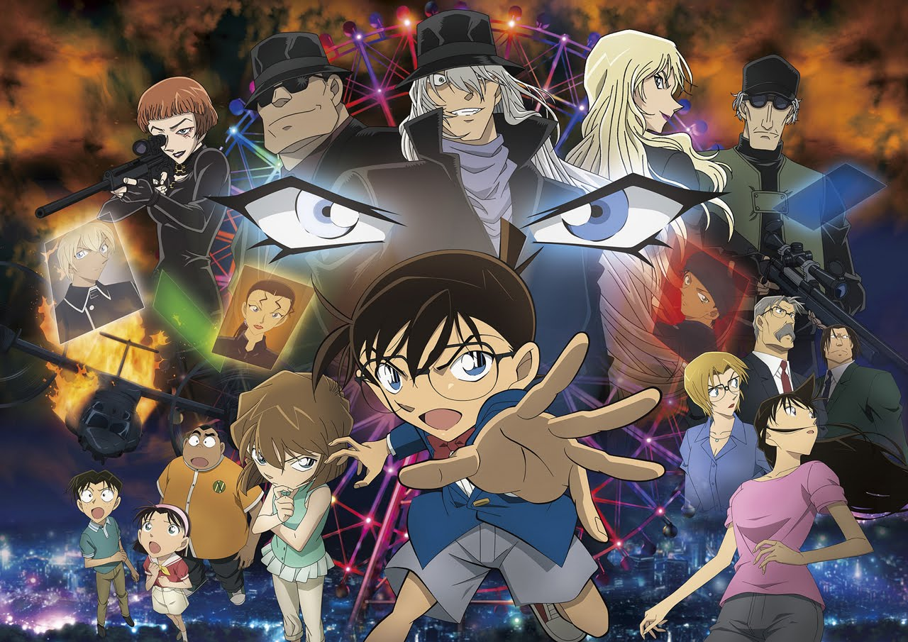 DCTP] Detective Conan Translation Project | Home of the